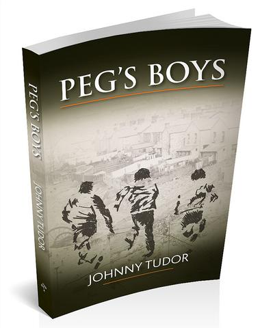 Peg's Boys