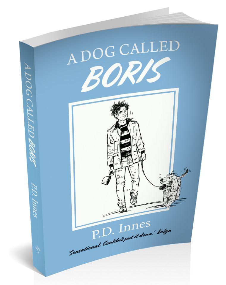 A Dog Called Boris