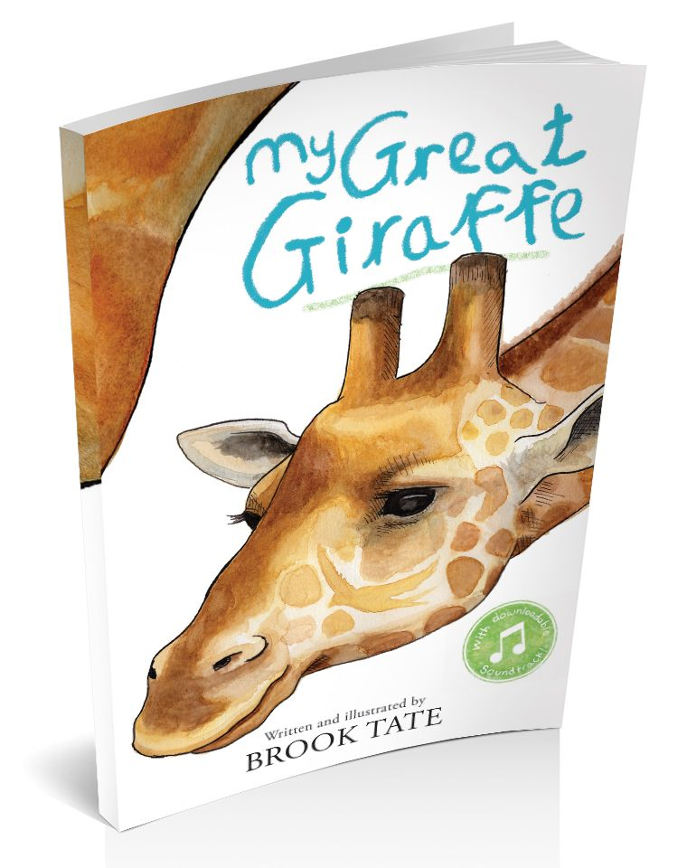 My Great Giraffe