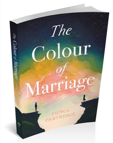 3d cover colour of marriage