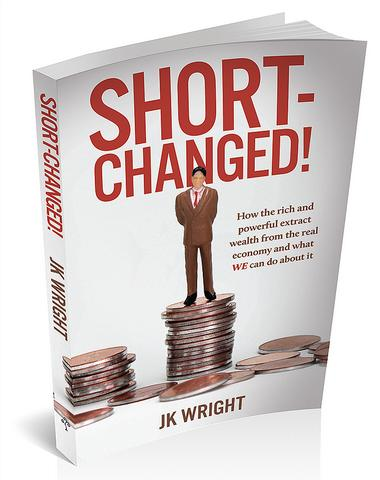3d book cover for web for short changed by JK Wright