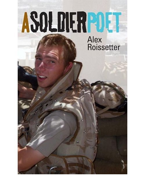 A Soldier Poet