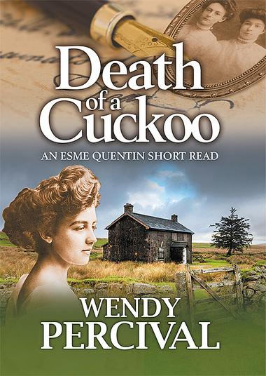 Death of a Cuckoo