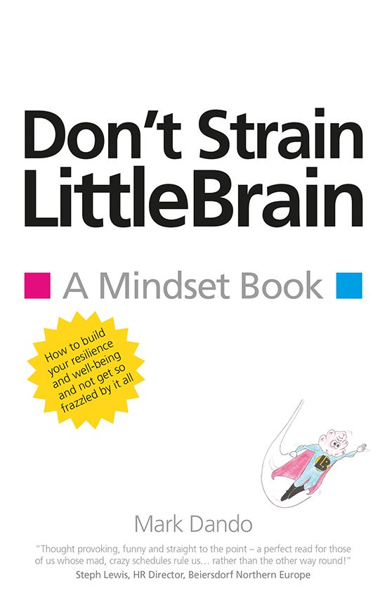 Don't Strain LittleBrain