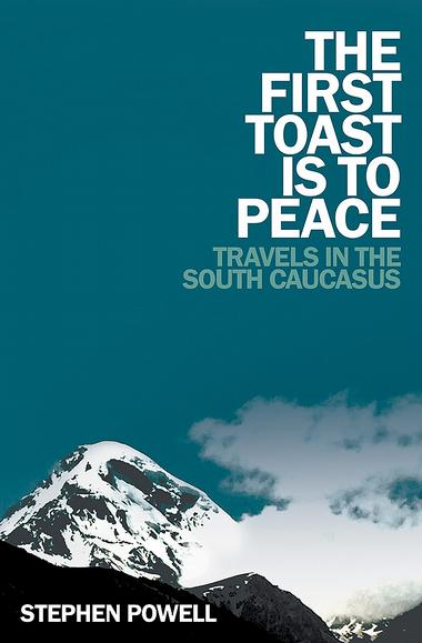 The First Toast is to Peace