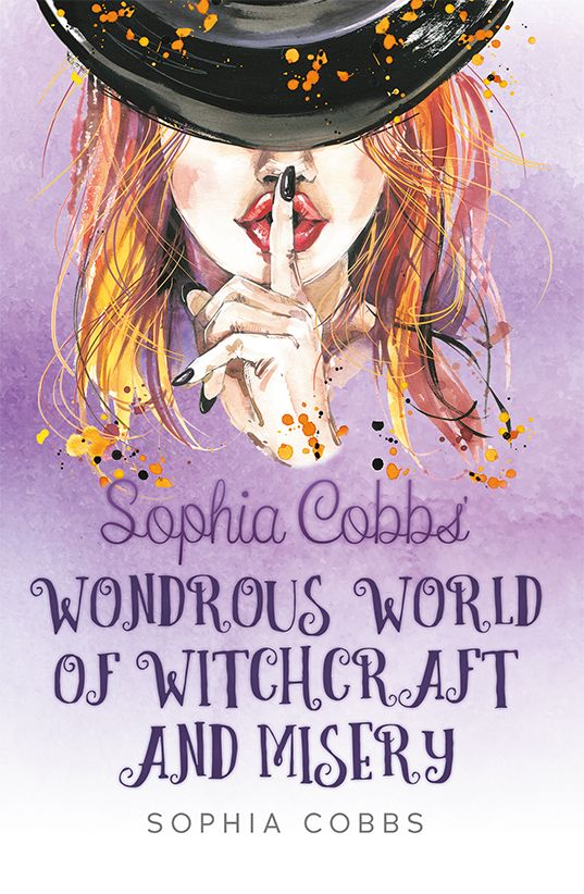 Sophia Cobbs' Wondrous World of Witchcraft and Misery