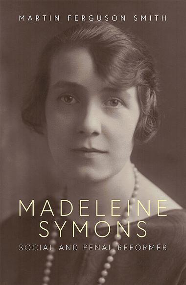 Madeleine Symons