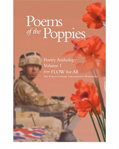 Poems of the Poppies Poetry Anthology Vol 1