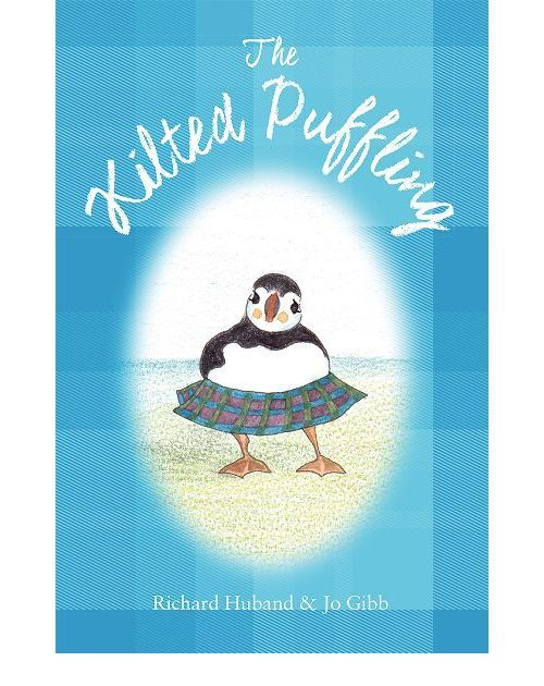 The Kilted Puffling