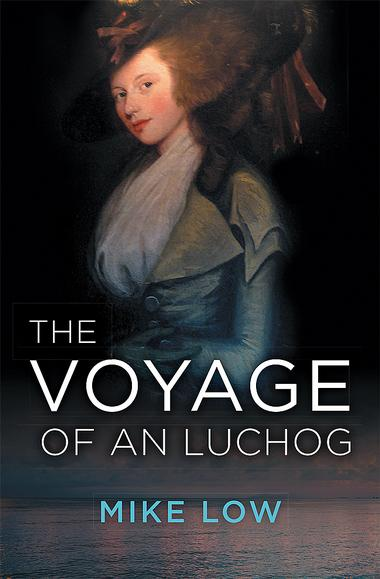 The Voyage of An Luchog