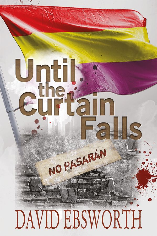 Until the Curtain Falls