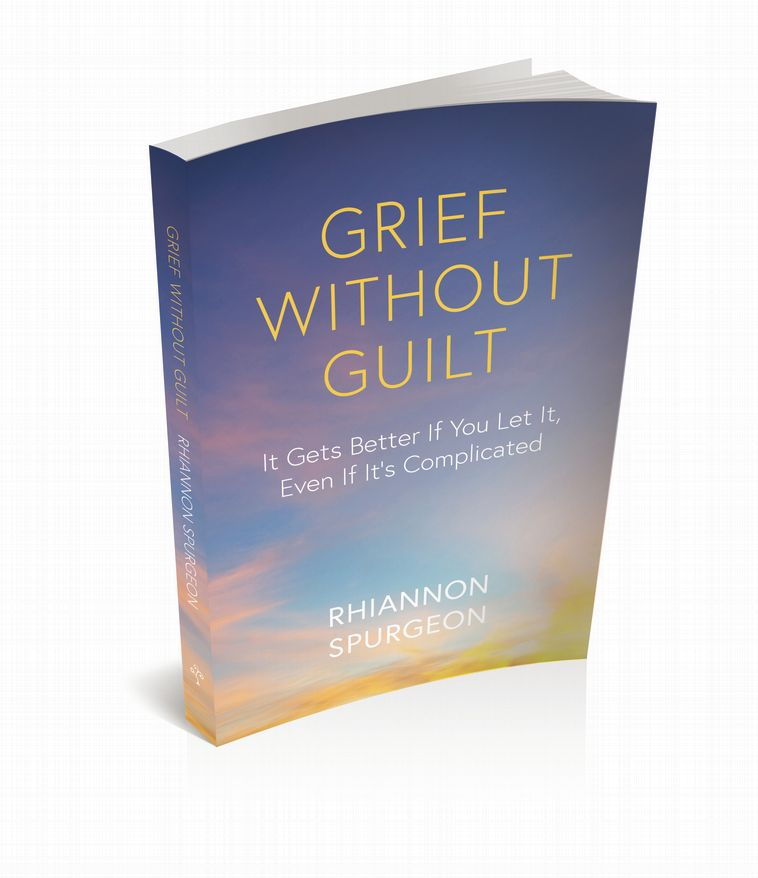 Grief Without Guilt