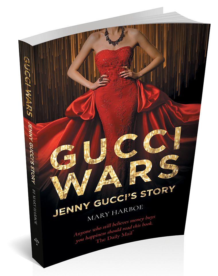 Gucci Wars - Jenny Gucci's Story