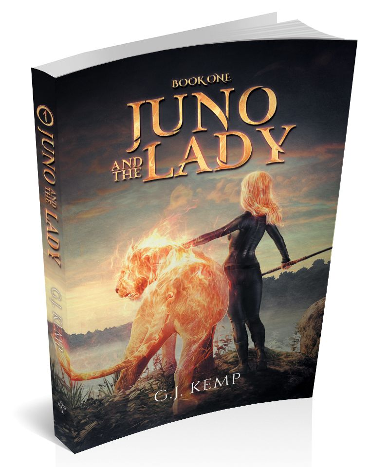 Juno and the Lady