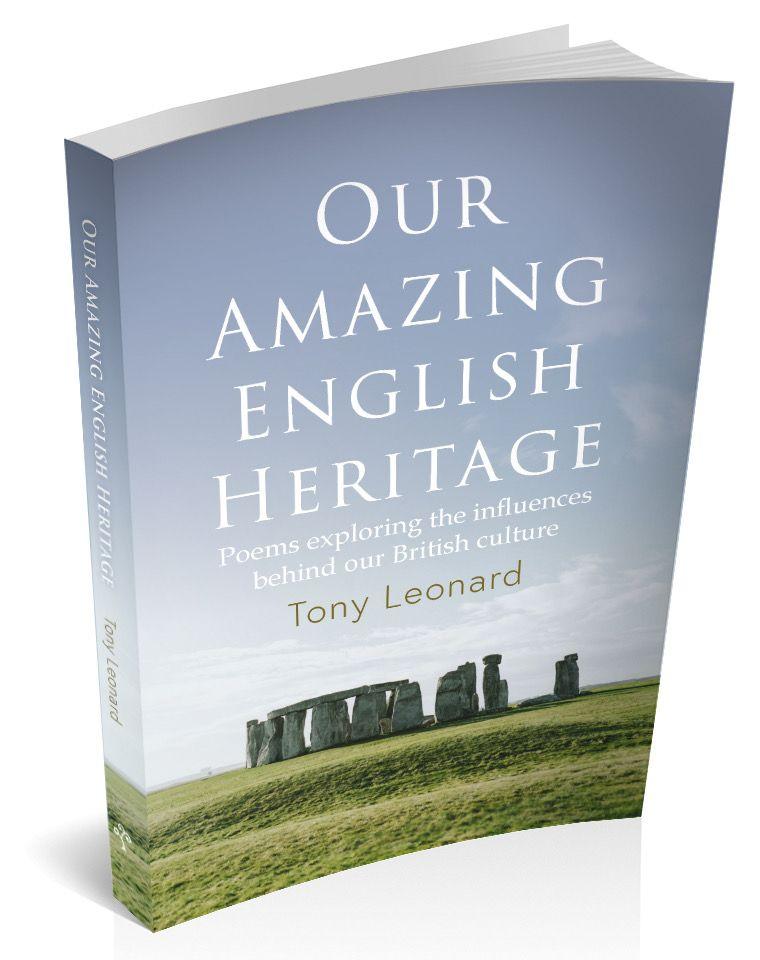 Our Amazing English Heritage