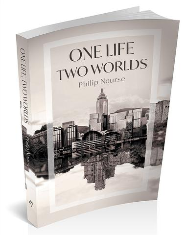 One Life, Two Worlds