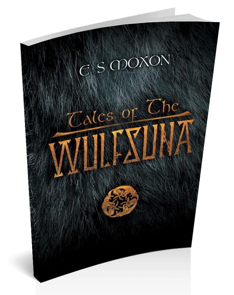 Tales of the Wulfsuna