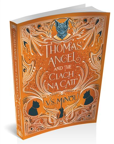 Thomas Angel and the Clach Na Cait